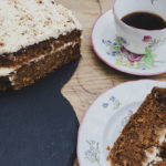 Gorgeous Gluten Free bakes on Rachel Wells Food