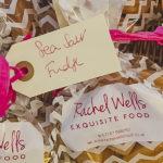 Sea Salt Fudge on Rachel Wells Food